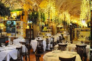 Munich's Dining House 0